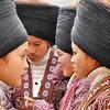 Longga - Festival Miao Longues Cornes - Ethnie Miao Peigne - 梳苗族