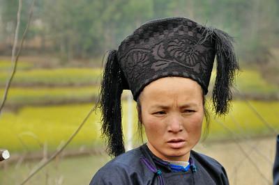 Ethnie Shui - 水族