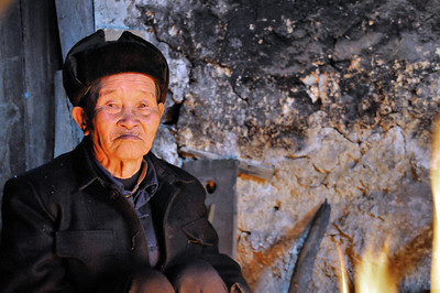 Shui Pa - Ethnie Shui - 水族