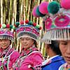 Kunming - Lac Emeraude - Ethnie Yi - 昆明。 翠湖公园