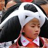 Longga - Festival Miao Longues cornes - 长角苗族