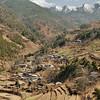 A l'assaut des cols du Yunnan