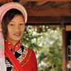 Kunming - Village des Minorités - Ethnie Lahu - 昆明。 民族村