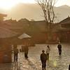 Lijiang - Rue Sifang - 丽江