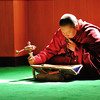 Sertar - Ecole bouddhiste de Lha Rong Wu Ming - Lecture de mantras - 喇荣五明佛学院
