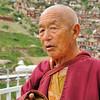 Sertar - Ecole bouddhiste de Lha Rong Wu Ming - Moine -- 喇荣五明佛学院