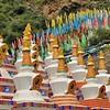 Les couleurs du bouddhisme