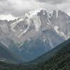 Mont Yala (5.820 m) - 雅拉雪山