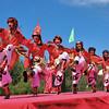 Hongyuan - Mariage tibétain - 红原