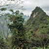 Mont Lianhua Shan (Montagne du Lotus) - 莲花山