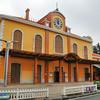 Kunming - Musée du Chemin de Fer du Yunnan - Ancienne gare du Nord de Kunming - 昆明。云南铁路博物馆