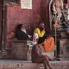Patan - Sadhu - पाटन