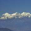 Himalaya - Ganesh Himal II, IV, III, I (7.422m) et V - हिमालय