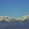 Himalaya - A gauche, le Dorje Lhapka - हिमालय
