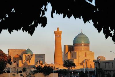 Ouzbékistan 2009 / Uzbekistan 2009