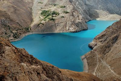 Tadjikistan 2009 / Tajikistan 2009
