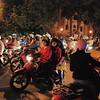 Hanoi - Samedi soir