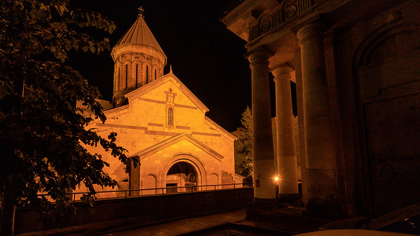 Zion Cathedral