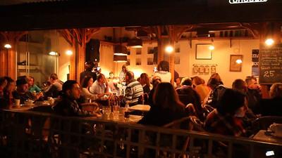 Jazz-Restaurant