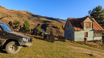 morning up in Shtrolta