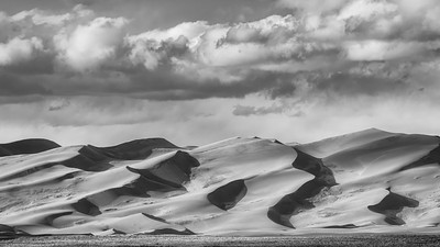 Colorado's Great Sand Dunes National Park