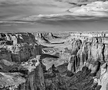 Coal Mine Canyon - Arizona