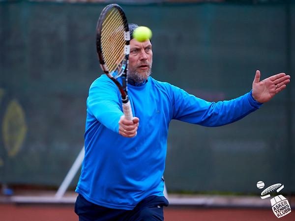 ullevål tennis