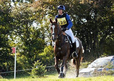 ABC Horse Trials 2012