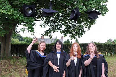 Graduation Day Thurs 3rd July
