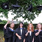 Graduation Day Thurs 3rd July