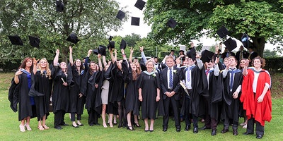 Graduation Day Weds 2nd July
