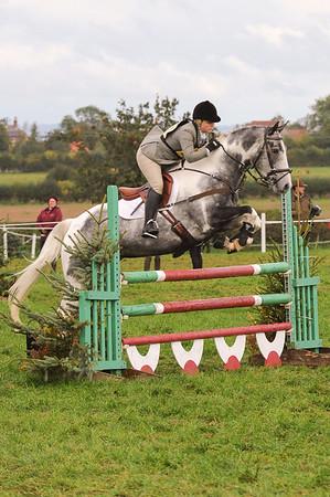 001_horse trials
