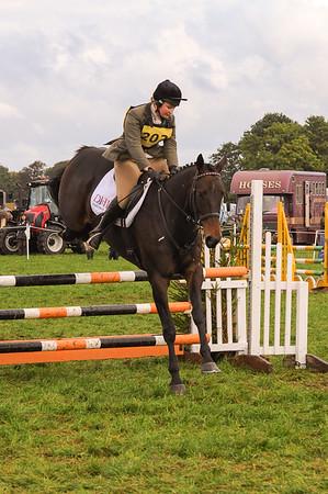 009_horse trials