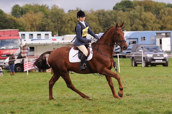 058_horse trials