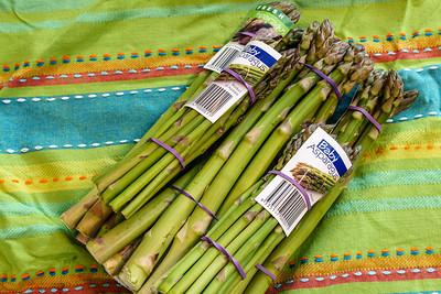 Australian Asparagus Council Asparagus