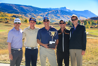 Aspen Country Day Cup