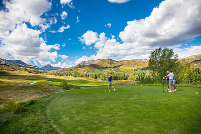 Aspen Country Day Cup 2018