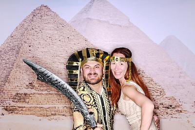 20th Annual Bash for the Buddies Night on The Nile-Aspen Photo Booth Rental-SocialLightPhoto com-34