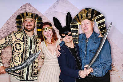 20th Annual Bash for the Buddies Night on The Nile-Aspen Photo Booth Rental-SocialLightPhoto com-41