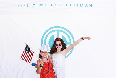 4th of July 2019 with Douglass Elliman in Aspen-Aspen Photo Booth Rental-SocialLightPhoto com-12