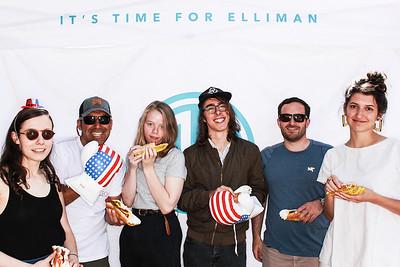 4th of July 2019 with Douglass Elliman in Aspen-Aspen Photo Booth Rental-SocialLightPhoto com-15