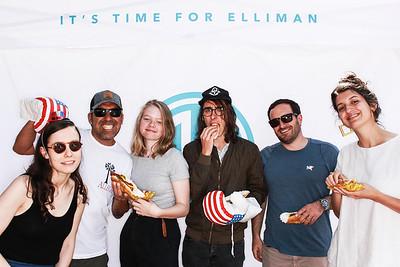 4th of July 2019 with Douglass Elliman in Aspen-Aspen Photo Booth Rental-SocialLightPhoto com-14