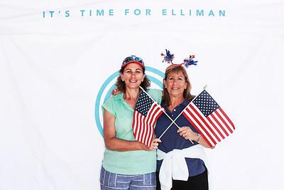 4th of July 2019 with Douglass Elliman in Aspen-Aspen Photo Booth Rental-SocialLightPhoto com-10