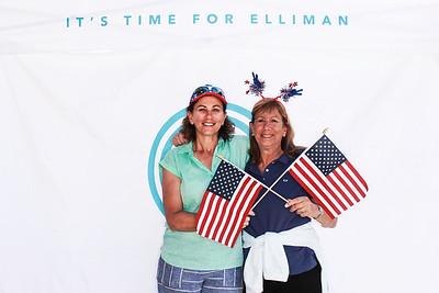 4th of July 2019 with Douglass Elliman in Aspen-Aspen Photo Booth Rental-SocialLightPhoto com-8