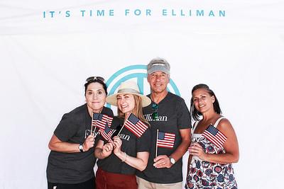 4th of July 2019 with Douglass Elliman in Aspen-Aspen Photo Booth Rental-SocialLightPhoto com-2