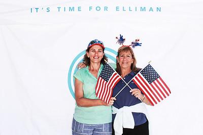 4th of July 2019 with Douglass Elliman in Aspen-Aspen Photo Booth Rental-SocialLightPhoto com-9