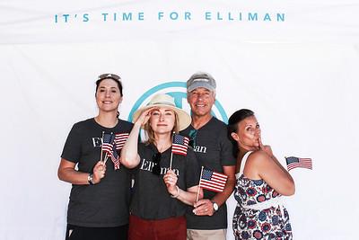 4th of July 2019 with Douglass Elliman in Aspen-Aspen Photo Booth Rental-SocialLightPhoto com-4