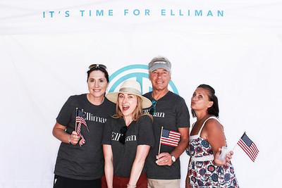 4th of July 2019 with Douglass Elliman in Aspen-Aspen Photo Booth Rental-SocialLightPhoto com-3