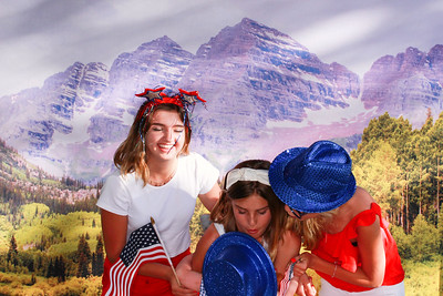 4th of July 2019 with the Hunt Family-Aspen Photo Booth Rental-SocialLightPhoto com-18