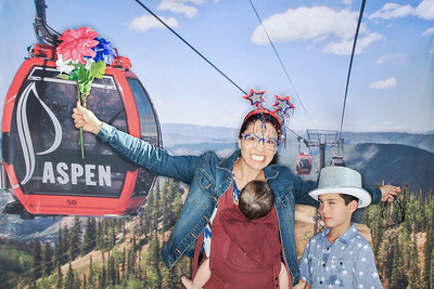 4th of July with the Hunt's in Aspen-Aspen Photo booth Rental-SocialLightPhoto com-17